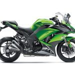 Updated Kawasaki Z 1000 SX Revealed at Intermot 3