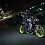 Yamaha MT-09 [FZ-09] got a serious update. Mega-gallery and tech-specs 17
