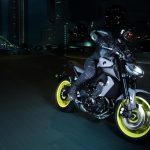 Yamaha MT-09 [FZ-09] got a serious update. Mega-gallery and tech-specs 15