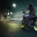 Yamaha MT-09 [FZ-09] got a serious update. Mega-gallery and tech-specs 11