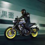 Yamaha MT-09 [FZ-09] got a serious update. Mega-gallery and tech-specs 7