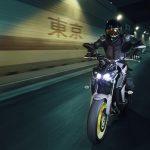 Yamaha MT-09 [FZ-09] got a serious update. Mega-gallery and tech-specs 9