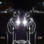 Yamaha MT-09 [FZ-09] got a serious update. Mega-gallery and tech-specs 19