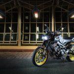 Yamaha MT-09 [FZ-09] got a serious update. Mega-gallery and tech-specs 3