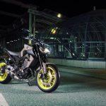 Yamaha MT-09 [FZ-09] got a serious update. Mega-gallery and tech-specs 2