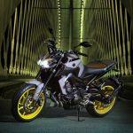 Yamaha MT-09 [FZ-09] got a serious update. Mega-gallery and tech-specs 18