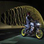 Yamaha MT-09 [FZ-09] got a serious update. Mega-gallery and tech-specs 16