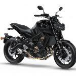 Yamaha MT-09 [FZ-09] got a serious update. Mega-gallery and tech-specs 6