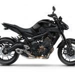 Yamaha MT-09 [FZ-09] got a serious update. Mega-gallery and tech-specs 4