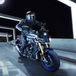 2017 Yamaha MT-10 SP. When the R1M gets naked 4