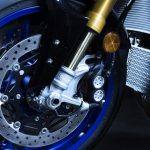 2017 Yamaha MT-10 SP. When the R1M gets naked 8