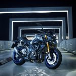 2017 Yamaha MT-10 SP. When the R1M gets naked 9