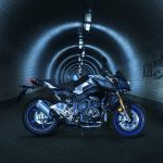 2017 Yamaha MT-10 SP. When the R1M gets naked 10