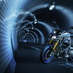 2017 Yamaha MT-10 SP. When the R1M gets naked 2