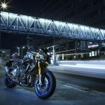 2017 Yamaha MT-10 SP. When the R1M gets naked 3