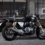 Honda CB1100RS Revealed at Intermot 4
