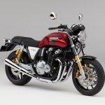 Honda CB1100RS Revealed at Intermot 3
