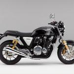 Honda CB1100RS Revealed at Intermot 2