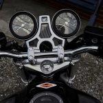 Honda CB1100RS Revealed at Intermot 7