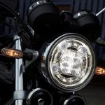 Honda CB1100RS Revealed at Intermot 6