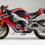 The New Honda CBR1000RR SP unveiled at Intermot 2