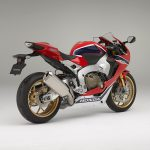 The New Honda CBR1000RR SP unveiled at Intermot 6