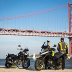 The New Suzuki V-Strom 650 Introduced at Intermot 9