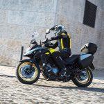 The New Suzuki V-Strom 650 Introduced at Intermot 3