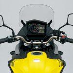 The New Suzuki V-Strom 650 Introduced at Intermot 7