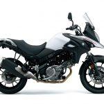 The New Suzuki V-Strom 650 Introduced at Intermot 5