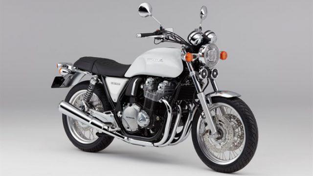 Honda CB1100EX 13