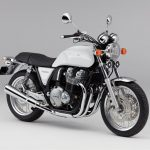 Honda CB1100RS Revealed at Intermot 9