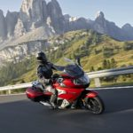 2017 BMW K1600GT gets Reverse Assist & SOS Button 14