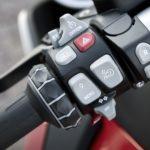 2017 BMW K1600GT gets Reverse Assist & SOS Button 9