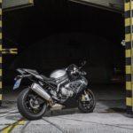 BMW S 1000 Range Update: Less Vibration, More Power. Mega-gallery 25