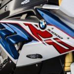 BMW S 1000 Range Update: Less Vibration, More Power. Mega-gallery 2
