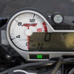 BMW S 1000 Range Update: Less Vibration, More Power. Mega-gallery 27