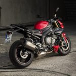 BMW S 1000 Range Update: Less Vibration, More Power. Mega-gallery 24