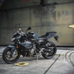 BMW S 1000 Range Update: Less Vibration, More Power. Mega-gallery 9