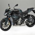 BMW S 1000 Range Update: Less Vibration, More Power. Mega-gallery 16