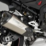 BMW S 1000 Range Update: Less Vibration, More Power. Mega-gallery 22