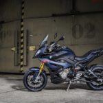 BMW S 1000 Range Update: Less Vibration, More Power. Mega-gallery 26