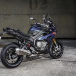 BMW S 1000 Range Update: Less Vibration, More Power. Mega-gallery 30