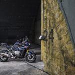 BMW S 1000 Range Update: Less Vibration, More Power. Mega-gallery 38
