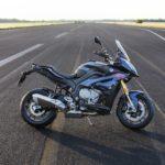 BMW S 1000 Range Update: Less Vibration, More Power. Mega-gallery 11