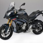 BMW S 1000 Range Update: Less Vibration, More Power. Mega-gallery 7