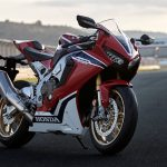 The New Honda CBR1000RR SP unveiled at Intermot 15