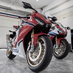 The New Honda CBR1000RR SP unveiled at Intermot 5
