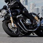 Honda CB1100RS Revealed at Intermot 10
