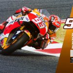 Marc Marquez Secured His Fifth World Tittle at Twin Ring Motegi This Weekend 3